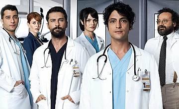 """Гениален лекар с аутизъм намира любовта в новия сериал """"Доктор Чудо"""" по bTV Lady"""