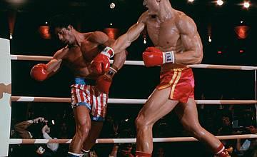 Роки IV | Rocky IV (1985)