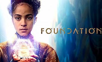 """Нов трейлър на """"Фондацията"""""""