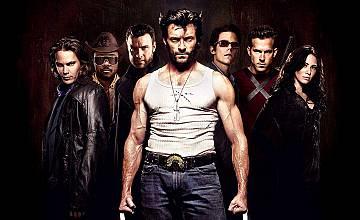 Х-Мен началото: Върколак | X-Men Origins: Wolverine (2009)
