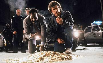 Смъртоносно оръжие 2 | Lethal Weapon 2 (1989)