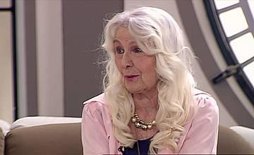 """86-годишната позитивна фурия Гинка Станчева – тази неделя в """"Търси се"""""""