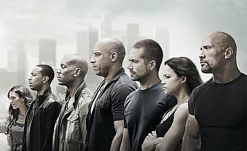 Бързи и яростни 7 | Furious 7 (2013)