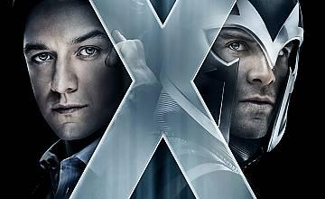 Х-Мен: Първа вълна   X-Men: First Class (2011)