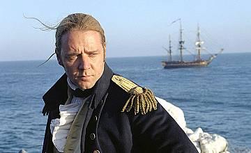 Господар и командир: Далечният край на света (2003)