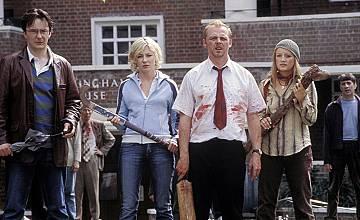 Шон от мъртвите | Shaun of the Dead (2004)