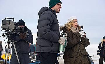 Чудо сред ледовете | Big Miracle (2012)