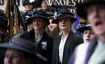 Суфражетка | Suffragette (2015)
