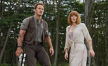 Джурасик свят | Jurassic World (2015)