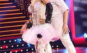 Алисия напусна Dancing Stars завинаги