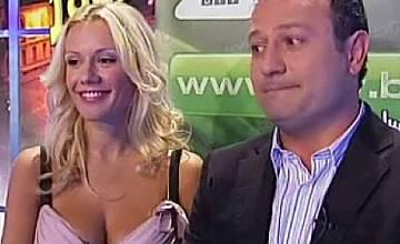Димитър Рачков и Мария Игнатова живеят като в сериал