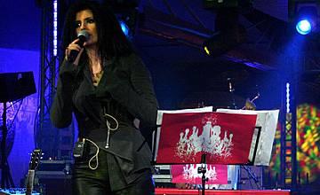 Сикрет концерт с Анелия по Нова ТВ