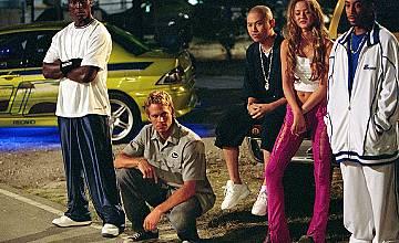 Бързи и яростни 2   2 Fast 2 Furious (2003)