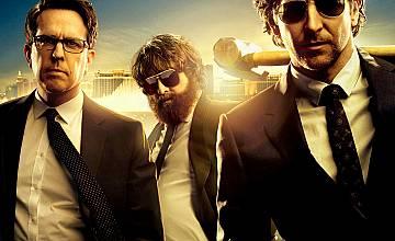 Ергенският запой Част III | The Hangover Part III (2013)