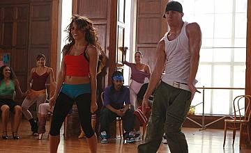 В ритъма на танца | Step Up (2006)