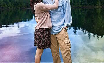 Целувка край езерото | Kiss at Pine Lake (2012)