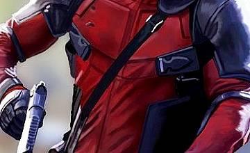 Дедпул | Deadpool (2016)