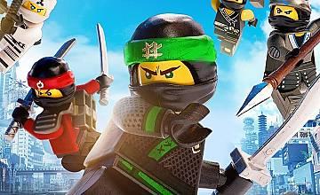 Lego Ninjago: Филмът | The Lego Ninjago Movie (2017)