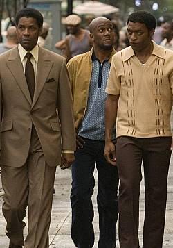 Американски гангстер   American Gangster (2007)