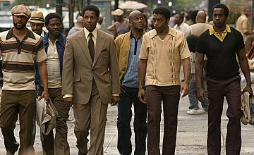 Американски гангстер | American Gangster (2007)