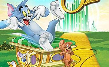 Том и Джери: Завръщане в Оз | Tom & Jerry: Back to Oz (2016)