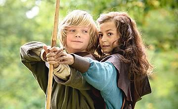 Малкият викинг | Halvdan Viking (2018)