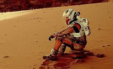 Марсианецът | The Martian (2015)