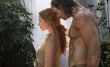 Легендата за Тарзан | The Legend of Tarzan (2016)