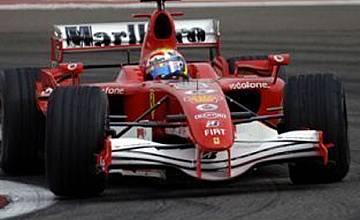 """Формула 1: Унгария 2009""  - неделя (02 август) от 15:30 часа по ТВ7"