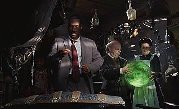 Привидения в замъка | The Haunted Mansion (2003)