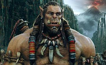 Warcraft: Началото | Warcraft: The Beginning (2016)