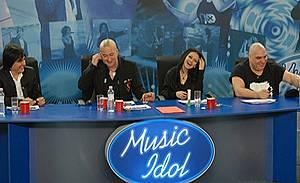 Music Idol - 20 април