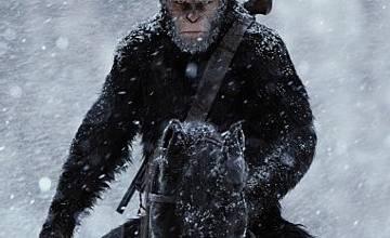 Войната за планетата на маймуните | War for the Planet of the Apes (2017)