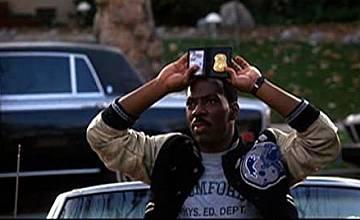 Ченгето от Бевърли Хилс 2 (1987)