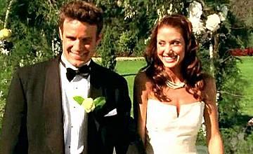 Изповедта на една американска булка | Confessions of an American Bride (2005)