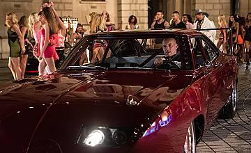 Бързи и яростни 6 | Fast & Furious 6 (2013)