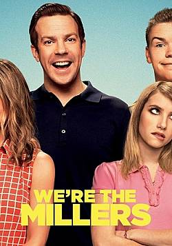 Сем. Милър   We're the Millers (2013)