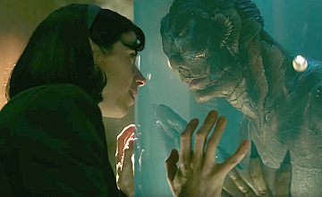Формата на водата | The Shape of Water (2017)