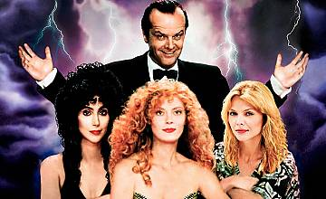 Вещиците от Истуик | The Witches of Eastwick (1987)