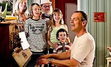 Баща на четирима: Завръщането на чичо Софус (2014)
