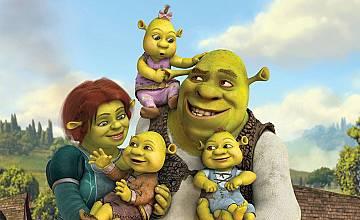 Шрек завинаги | Shrek Forever After (2010)