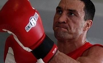 Владимир Кличко срещу Дейвид Хей на 2 юли от 23:30 чaса по Film+