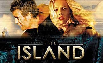 Островът | The Island (2005)