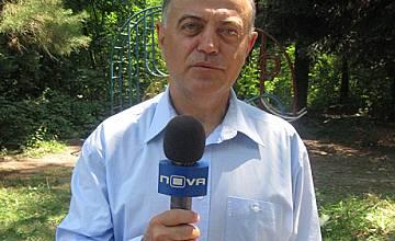 """Генерал Атанас Атанасов - новото лице на звездната рубрика в """"Календар"""""""