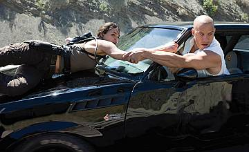 Бърз и яростен | Fast & Furious (2009)