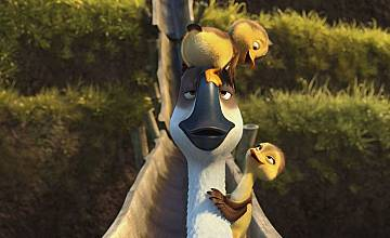 Патешка история | Duck Duck Goose (2018)