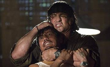 Рамбо | Rambo (2008)