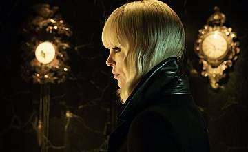 Атомна блондинка | Atomic Blonde (2017)