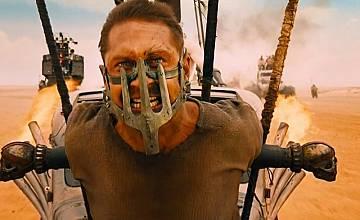 Лудия Макс: Пътят на яростта | Mad Max: Fury Road (2015)