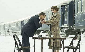 Убийство в Ориент експрес   Murder on the Orient Express (2017)